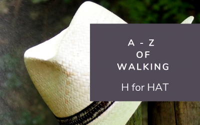 H is for Hat
