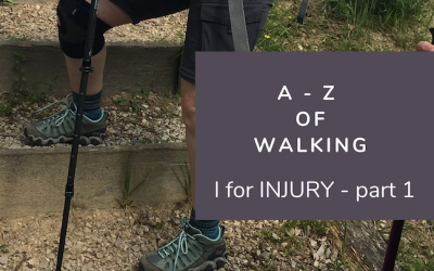 I is for Injury – Part 1 – Preventing It