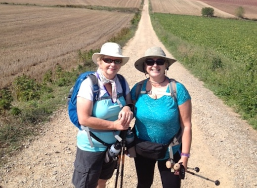 Things to Think About for Summer Walking